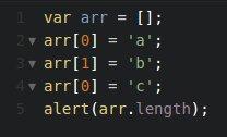 Zadanie testowe - kod Javascript
