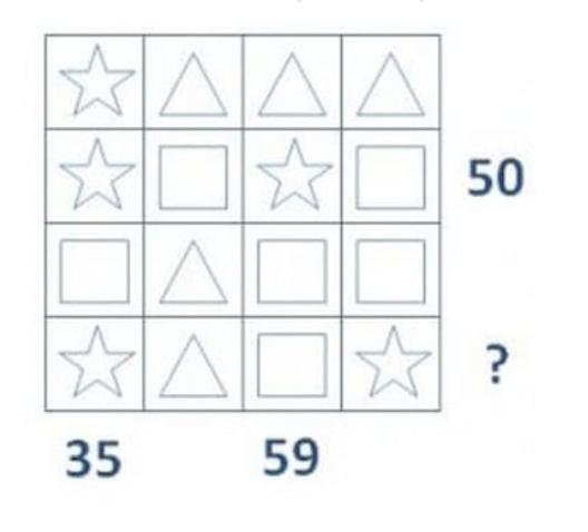 Obrazek z liczbami